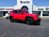 2017 Colorado Red Jeep Renegade Latitude #126967865