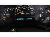 2006 Sport Red Metallic Chevrolet Silverado 1500 LT Extended Cab 4x4 #12688485