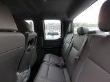 2018 Ford F350 Super Duty XL SuperCab 4x4 Rear Seat