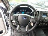 2018 Ford F350 Super Duty XL SuperCab 4x4 Steering Wheel