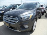 2018 Magnetic Ford Escape SE 4WD #126968035