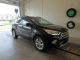 2018 Shadow Black Ford Escape SEL 4WD #126967726