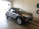 2018 Magnetic Ford Escape SEL 4WD #126967724