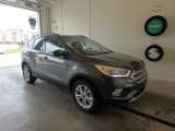 2018 Magnetic Ford Escape SEL 4WD #126967720