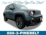 2018 Anvil Jeep Renegade Latitude 4x4 #126967541