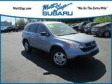 2009 Glacier Blue Metallic Honda CR-V LX #126967926