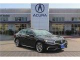 2019 Acura TLX V6 Sedan