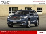 2018 Blue Steel Metallic GMC Acadia Denali AWD #127037174