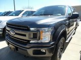 2018 Magnetic Ford F150 STX SuperCrew 4x4 #127037413