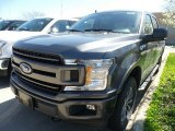 2018 Magnetic Ford F150 XL SuperCrew 4x4 #127037410