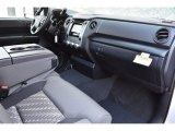 2018 Super White Toyota Tundra SR5 Double Cab 4x4 #127037226