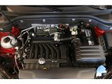 Volkswagen Atlas Engines