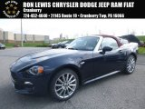 2018 Fiat 124 Spider Lusso Roadster