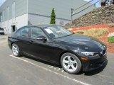 2015 Jet Black BMW 3 Series 320i xDrive Sedan #127057767