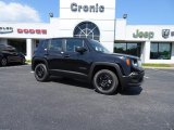 2018 Black Jeep Renegade Sport 4x4 #127057570