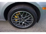 Porsche Macan 2015 Wheels and Tires