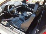 Ferrari 348 Interiors