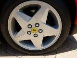 Ferrari 348 Wheels and Tires