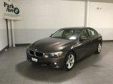 2013 Mojave Brown Metallic BMW 3 Series 328i xDrive Sedan #127057480