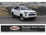 2018 Toyota 4Runner TRD Off-Road 4x4