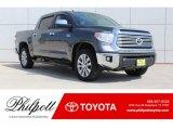 2016 Magnetic Gray Metallic Toyota Tundra Limited CrewMax 4x4 #127108295