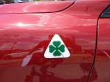 Alfa Romeo Badges and Logos