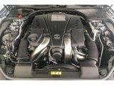 Mercedes-Benz SL Engines