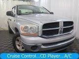 2006 Bright Silver Metallic Dodge Ram 1500 SLT Quad Cab #127108327