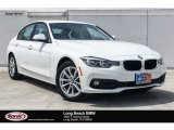 2018 Alpine White BMW 3 Series 320i Sedan #127150979
