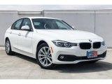 2018 BMW 3 Series 320i Sedan Data, Info and Specs