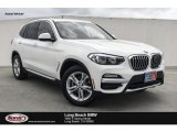 2019 BMW X3 sDrive30i