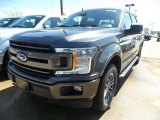 2018 Magnetic Ford F150 XL SuperCrew 4x4 #127169118