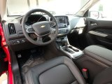 Chevrolet Colorado Interiors