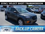 2018 Magnetic Ford Escape S #127180683