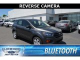 2018 Magnetic Ford Escape S #127180682