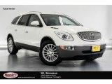 2010 White Opal Buick Enclave CX #127180680
