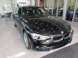 2018 Jet Black BMW 3 Series 330i xDrive Sedan #127180841