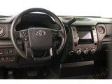 2018 Toyota Tundra SR Double Cab 4x4 Dashboard