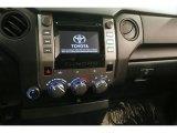 2018 Toyota Tundra SR Double Cab 4x4 Controls