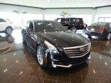 2018 Cadillac CT6 3.6 Luxury AWD Sedan