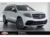 2018 Mercedes-Benz GLS 63 AMG 4Matic