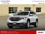 2018 Quicksilver Metallic GMC Acadia SLE AWD #127202039