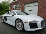 Audi R8 Data, Info and Specs