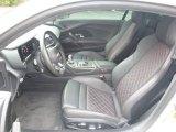 Audi R8 Interiors