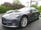 Tesla Model S 2016 Data, Info and Specs