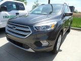 2018 Magnetic Ford Escape SEL 4WD #127231119