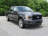 2018 Magnetic Ford F150 STX SuperCrew #127252846