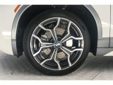 BMW X2 Wheels and Tires