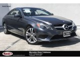 2016 Mercedes-Benz E 400 Coupe