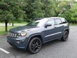 2018 Jeep Grand Cherokee Rhino